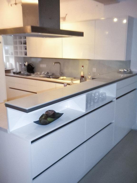 EWE Küche weiß | MTF --- Möbel - Türen - Fenster --- Günter Lammer | {Ewe küchen 33}